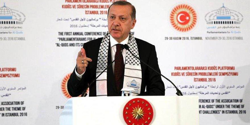 Cumhurbaşkanı Erdoğan ABD'nin Teklifini Reddetti