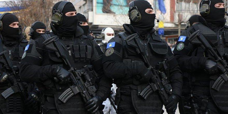 AB, Kosova Ordusu Sürecinin 'Kademeli' Olmasını İstiyor