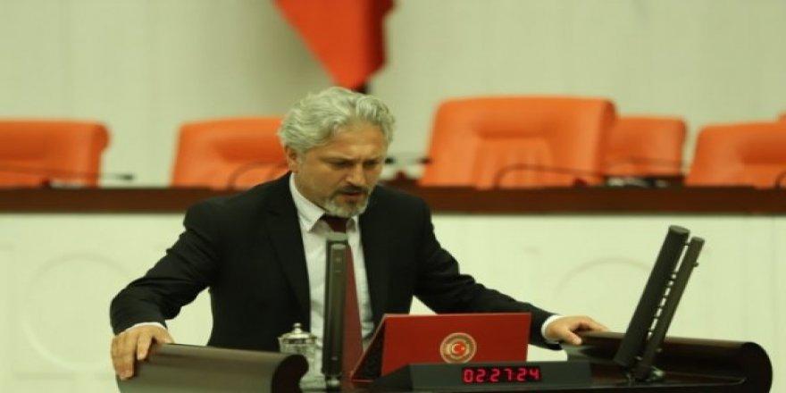 HDP'li Murat Çepni Yeni Gezi'lerle Tehdit Etti
