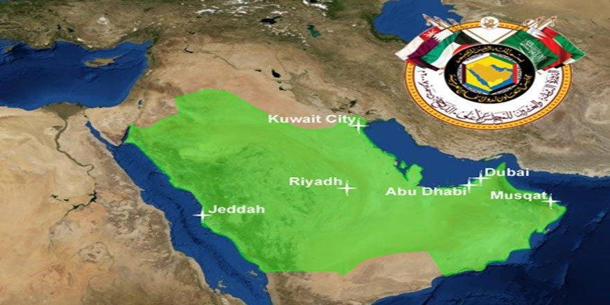 Ortadoğu'nun Sorunları Dağ Gibi Büyürken KİK ve İİT Ne İş Yapar?