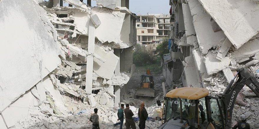 Esed ve Destekçisi Güçlerden İdlib'e Sızma Girişimi