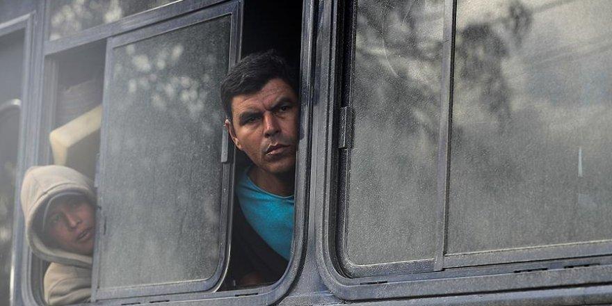 Göçmen Nüfusu 258 Milyona Ulaştı