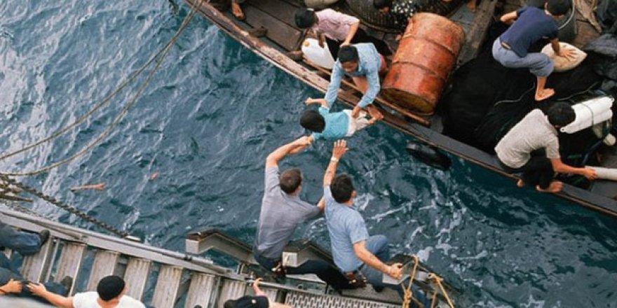 Beklentiler ve Gerçeklikler Arasında 'Göç Konusunda Küresel Mutabakat'