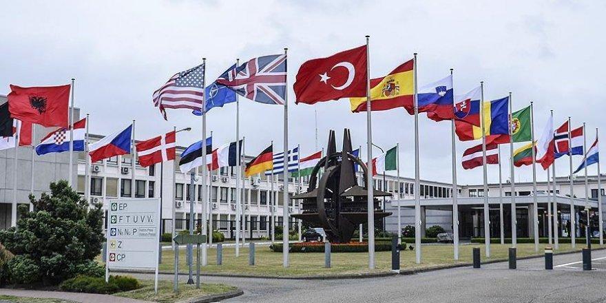 NATO'dan ABD'nin Suriye'den Çekilme Kararına Dair Açıklama