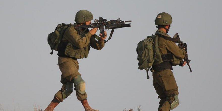 İşgal Güçleri Filistinli Bir Genci Daha Şehit Etti