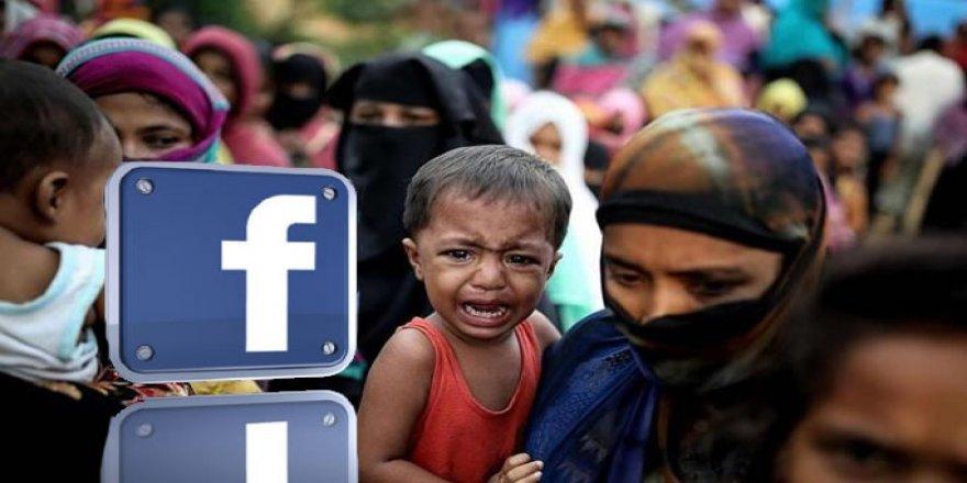 Arakan ve Bir Kitlesel İmha Silahı Olarak Facebook