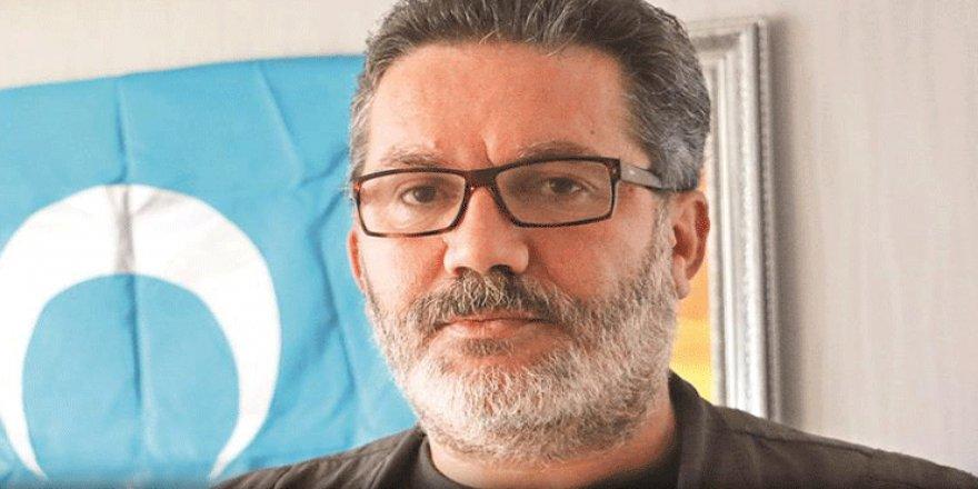 BAE, Mehmet Ali Öztürk'ü Müebbet Hapis Cezasına Çarptırdı