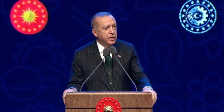 Erdoğan: BM'de Adalet Diye Bir Şey Beklemeyin