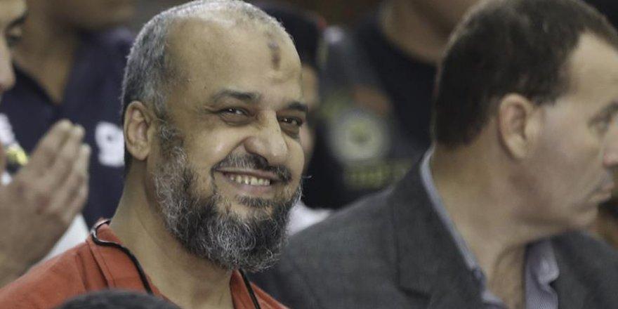 Sisi Cuntasından Biltaci'nin 'Gülümsemesine' 2 Yıl Hapis