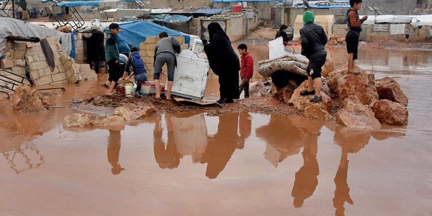 Selin Vurduğu Suriyeli Kardeşlerimiz Yardım Bekliyor