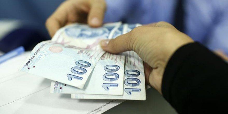 KKTC'de Asgari Ücret Net 2 Bin 740 Lira Oldu
