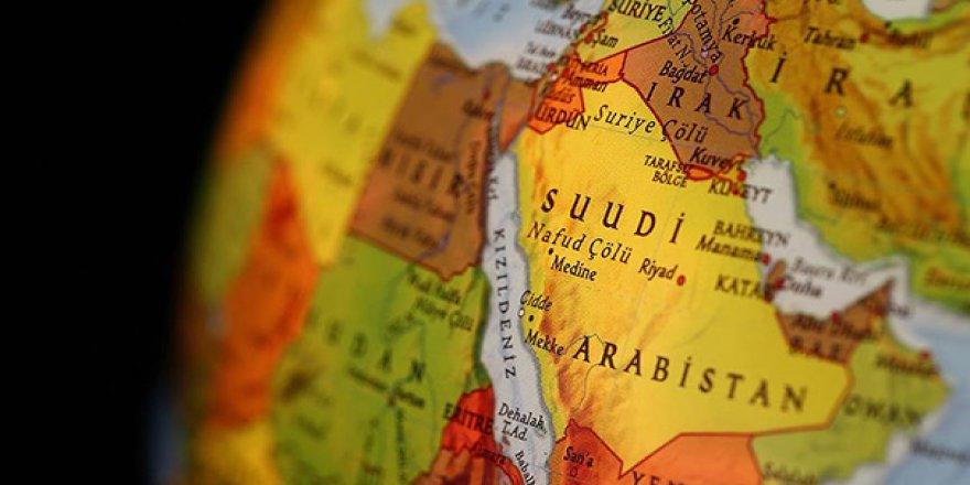 Esed Katili ile Barışmaya Hazırlanan Suudi Arabistan Suriye'de Neyi Hedefliyor?