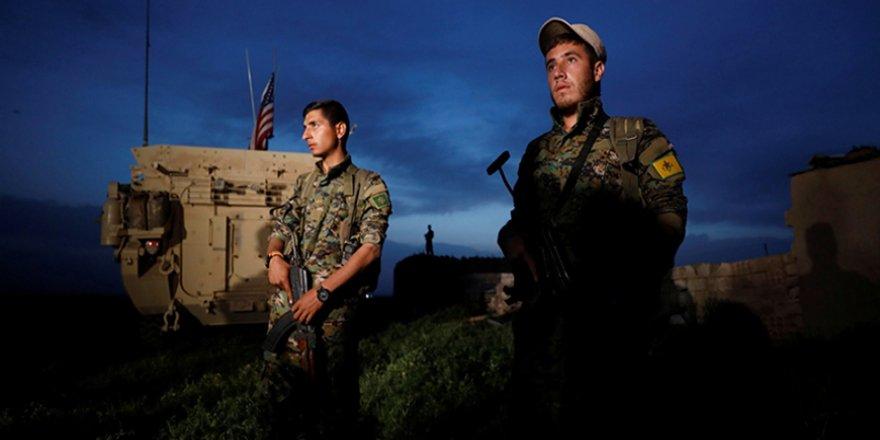 """""""ABD, YPG/PKK'ya 'Esed Rejimiyle Anlaşın' Dedi"""""""