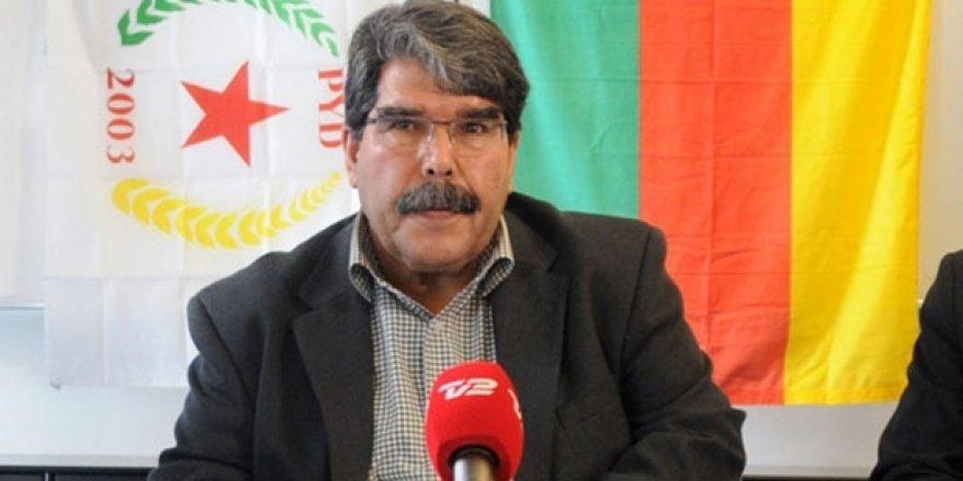 Salih Müslim'in PYD/YPG Üzerinde Otoritesi Var mı?