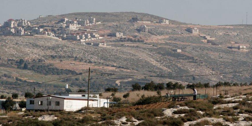 Haaretz: İsrail Ürdün Vadisinin Bir Kısmını Gasp Etme Planlarını Sürdürüyor