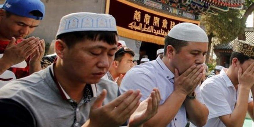 Çin Asimilasyonu Hızlandırıyor!