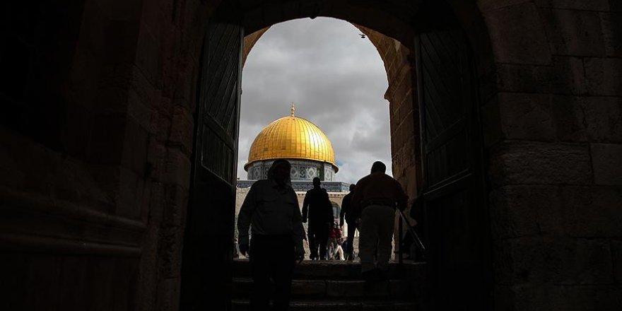 Katar ve Ürdün'den İşgalci İsrail'e Kınama