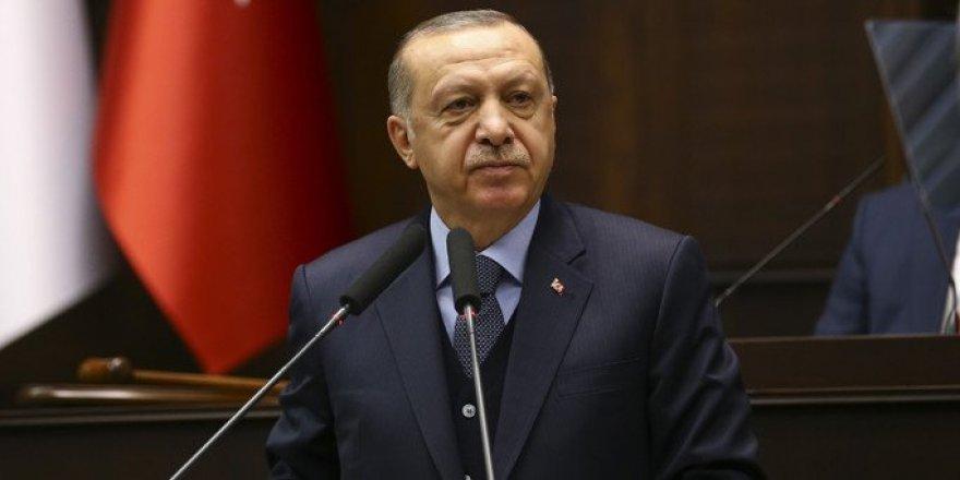 """Erdoğan: """"Bolton Çok Ciddi Yanlış Yapmıştır"""""""