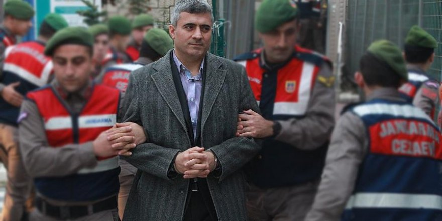 'Usulsüz Dinleme' Davasında Eski İstihbarat Şube Müdürü Şimşek'e 159 Yıl Hapis