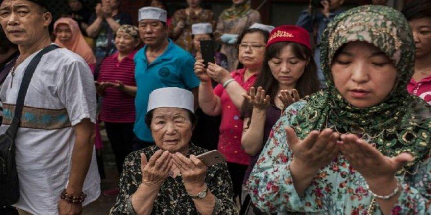 Çin'den 5 Yıllık 'İslam'ı Sosyalizm İle Uyumlu Hale Getirme' Planı