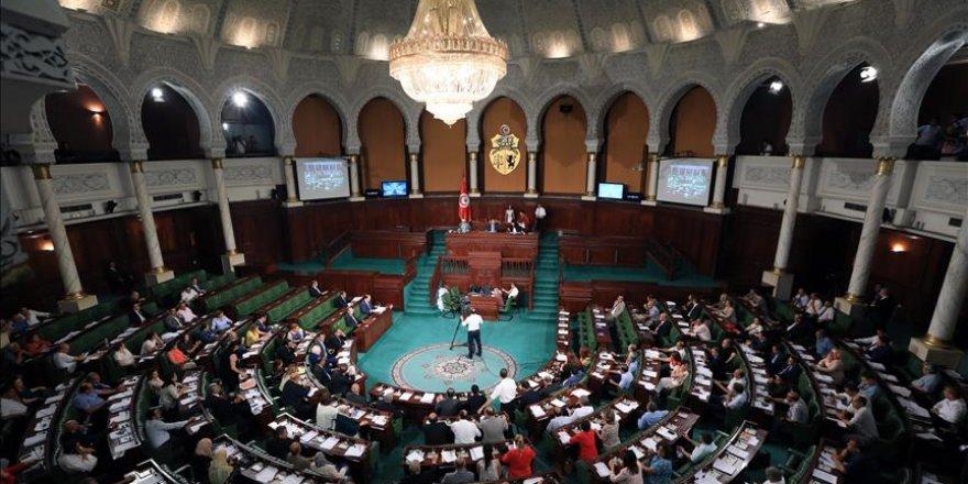 Türkiye'den Tunus'a 200 Milyon Dolarlık Kredi