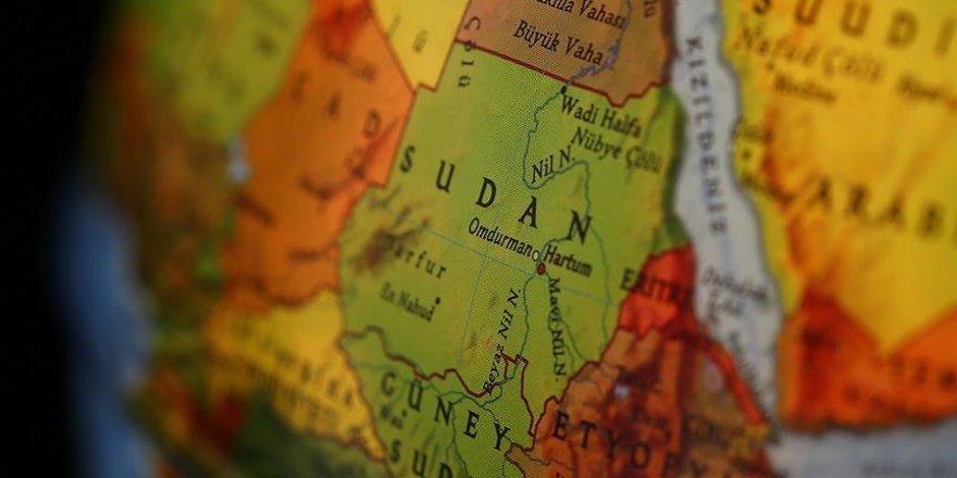 Sudan'dan Troyka Ülkeleri ve Kanada'nın Açıklamasına Cevap