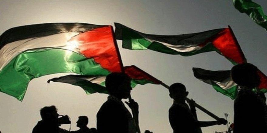 Arap Ülkelerinin İsrail'le Normalleşmesi İhanettir!