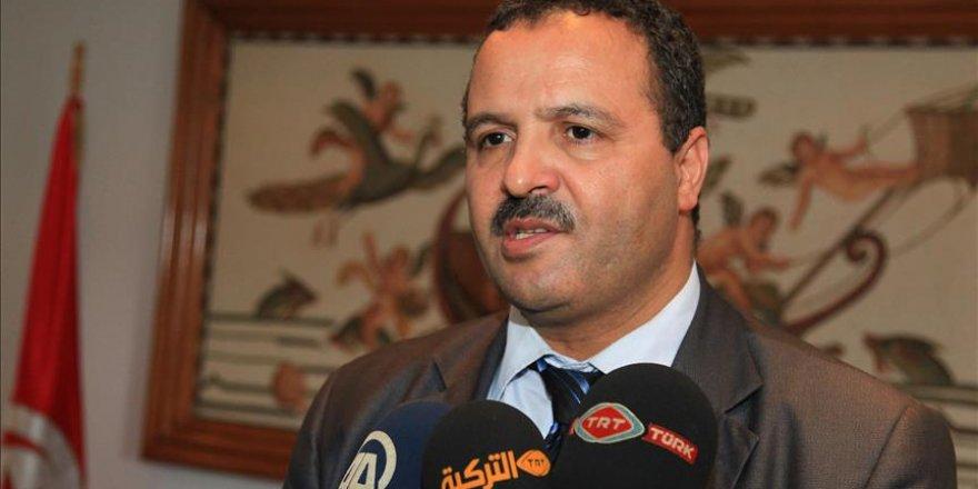 Tunuslu Eski Bakandan Muhaliflere Türkiye Cevabı