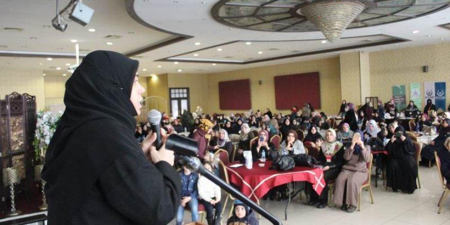 Van'da Yemen İçin Yardım Etkinliği