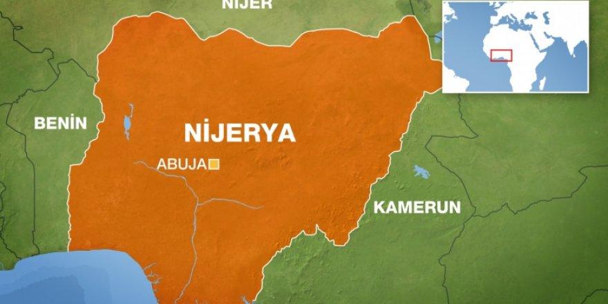 Nijerya'da COVID-19 Vaka Sayısı 32 Bine Yaklaştı