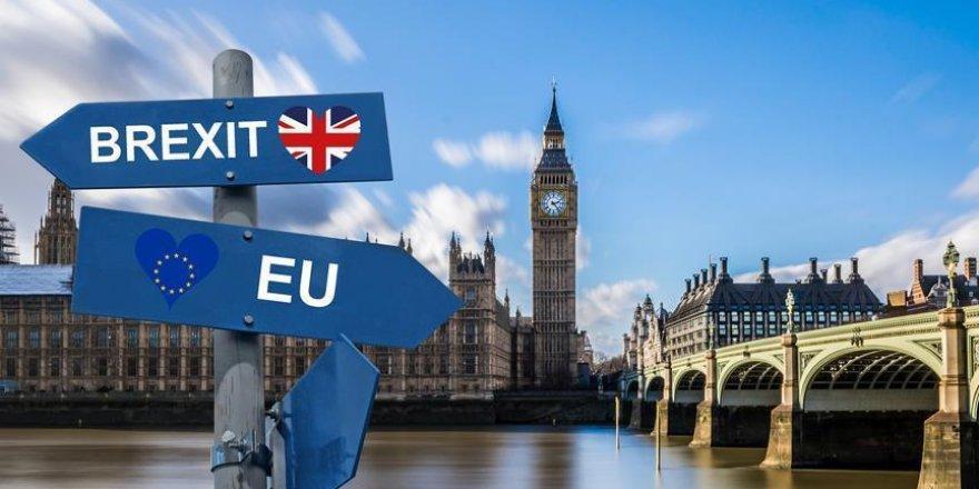 İngiltere'de Brexit Oylaması Bugün