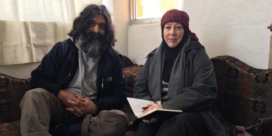Muhaliflerce Kurtarılan Muhammed Şakil Şabir Yaşadıklarını Anlattı