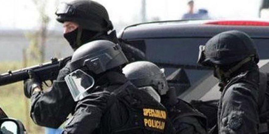 Polisin Ellerini ve Ayaklarını Bağladığı Tunuslu Öldü
