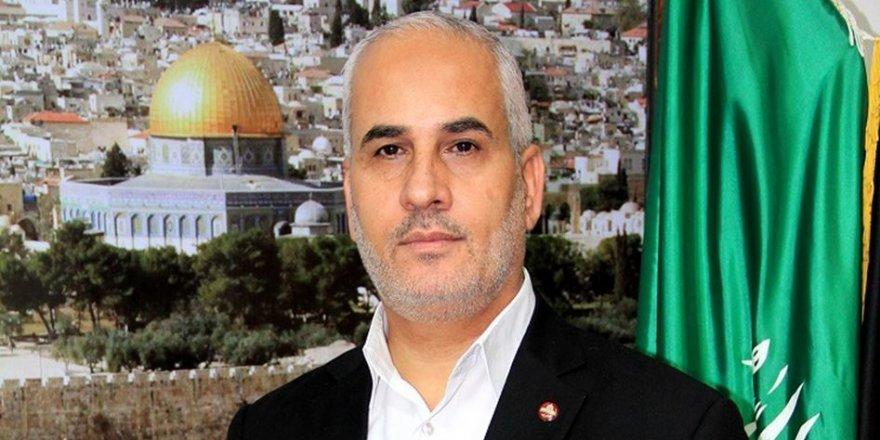 Hamas: ABD'nin Yardımları Kesme Kararı Ucuz Bir Siyasi Şantajdır