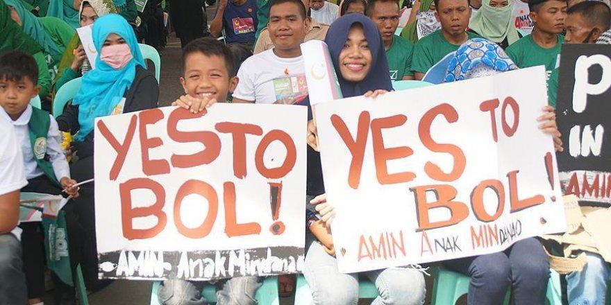Moro Referandumunda Geri Sayım