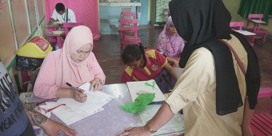 Moro'da Oy Kullanma İşlemleri Sona Erdi