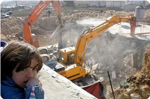 İsrail'den Filistinlilere Su Zulmü
