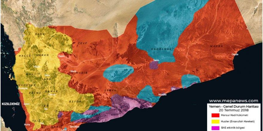 İman ve Hikmet Diyarı Yemen Açlığa Mahkûm Edilirken