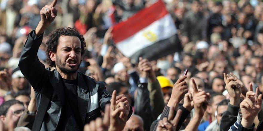 Sanıkların Tanığa Dönüştüğü Mısır Devrimi'nin 8. Yılı