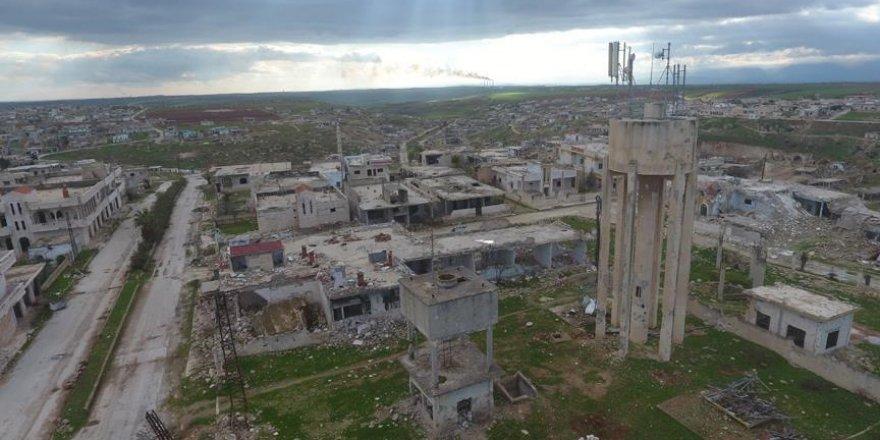 Esed Güçleri 'Soçi'nin Sağladığı' Güvenli Ortamı Baltalıyor