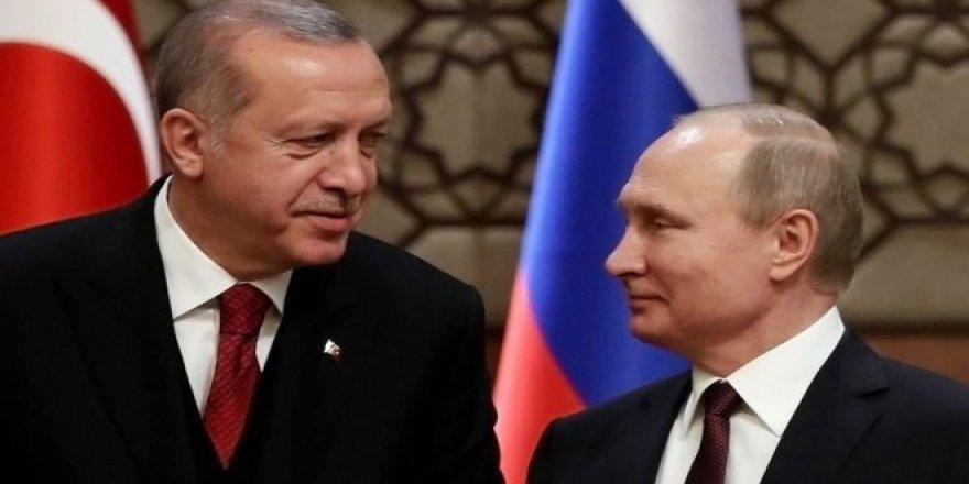 Putin'in Sürprizi Adana Mutabakatı