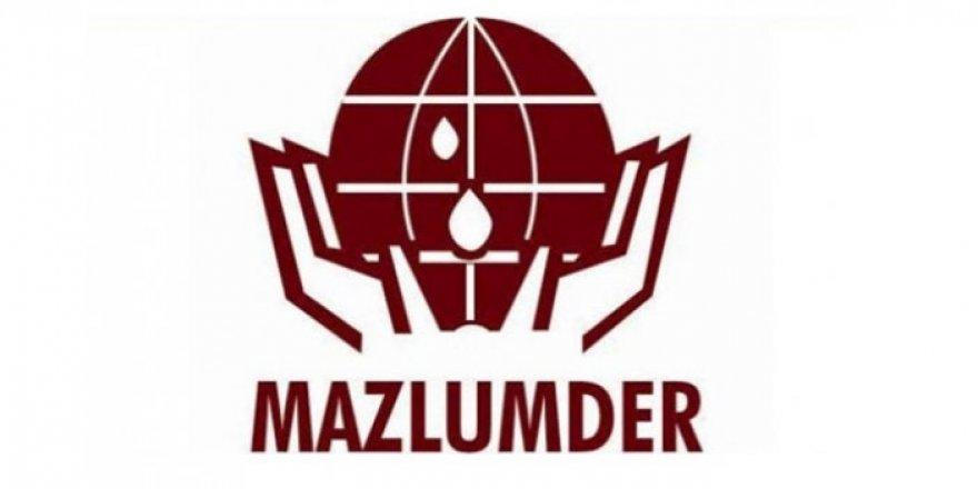 Mazlumder: İstanbul Sözleşmesi'nin feshi olumlu bir adımdır