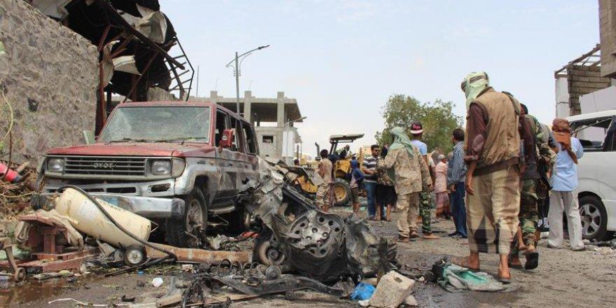 Yemen'de Sivillere Saldırı: 8 Ölü, 30 Yaralı