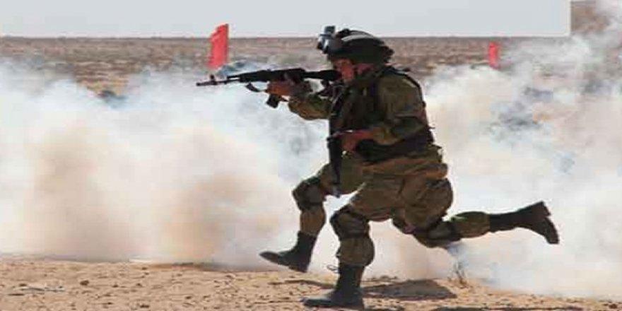 Suriye'deki İran ve Rus Güçleri Çatıştı!