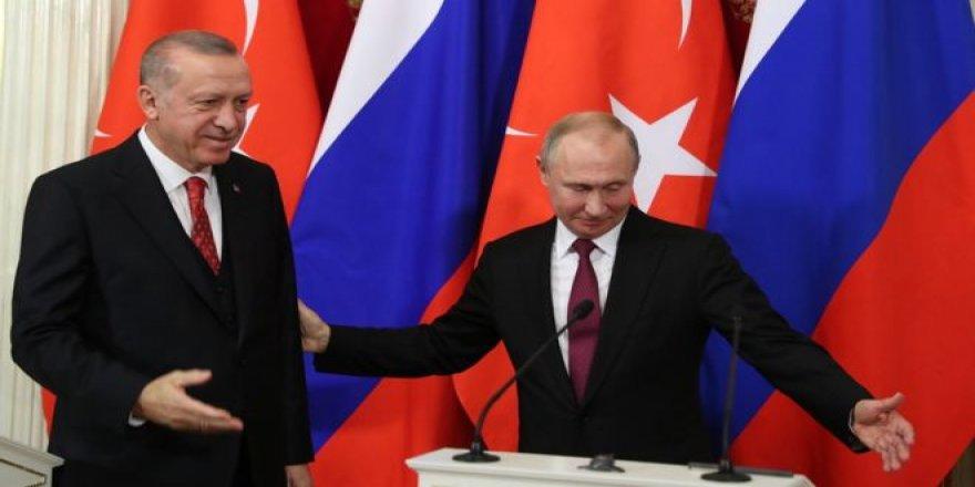 Adana Mutabakatı ya da Putin'in Şam'a Yönlendirme Siyaseti