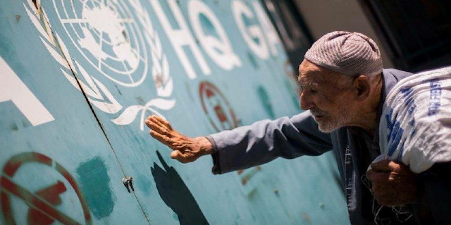 Amerika'dan Gazze'ye Yardımı Kesme Kararı