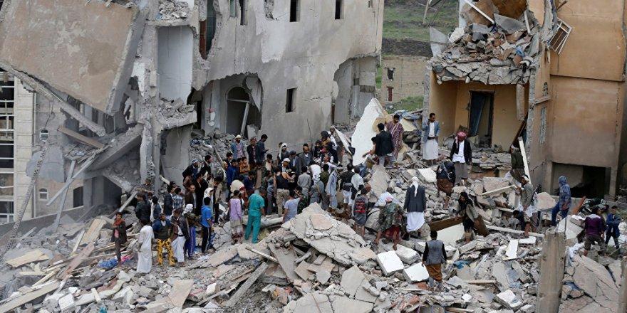Husiler, Yemen'deki İhlallerini Sürdürüyor