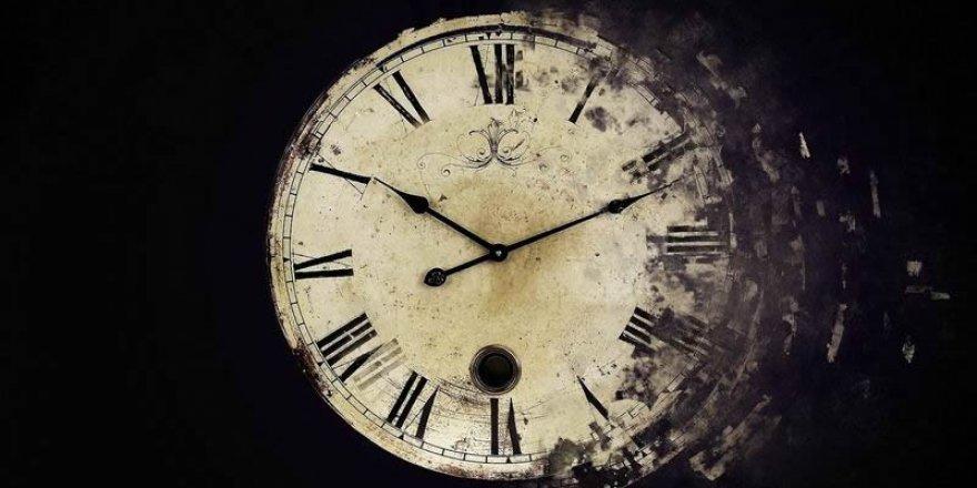 Zaman Değirmeninde Un Ufak Olmamak İçin...
