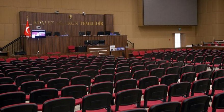 Berberoğlu'nun 'Yargılamanın Durması' Talebi Reddedildi