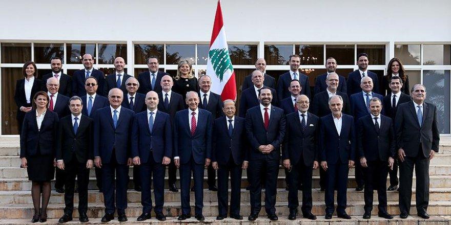 Lübnan'ı Artık İrancı Hizbullah mı Yönetiyor?